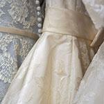 čišćenje vjenčanice